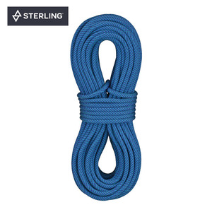[Sterling Rope] 에어로9.2mm(80m)DRY